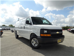 2017 Express 2500, Cargo Van #CC70996 - photo 4
