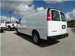 2017 Express 2500, Cargo Van #CC70996 - photo 3