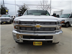 2017 Silverado 2500 Crew Cab, Harbor TradeMaster Service Body #CC71000 - photo 8