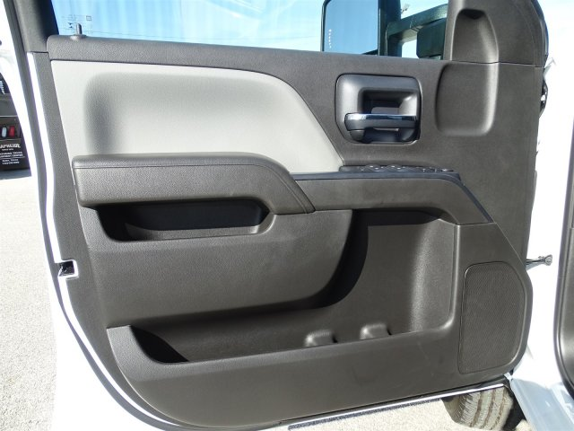 2017 Silverado 2500 Crew Cab Service Body #CC71006 - photo 11