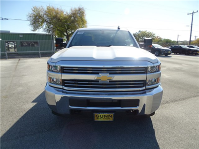 2017 Silverado 2500 Crew Cab Service Body #CC71006 - photo 8