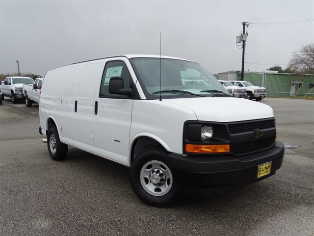 2017 Express 3500, Cargo Van #CC71013 - photo 3