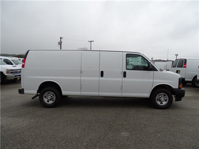 2017 Express 2500, Cargo Van #CC71014 - photo 4