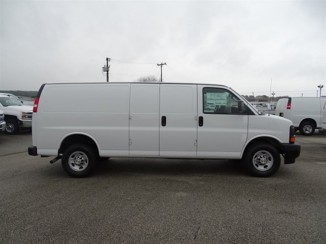 2017 Express 3500, Cargo Van #CC71017 - photo 4