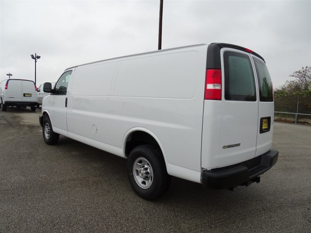 2017 Express 3500, Cargo Van #CC71017 - photo 10