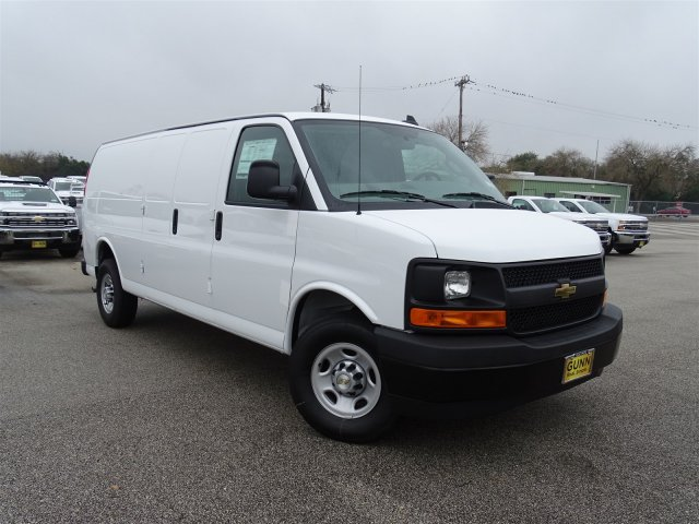 2017 Express 3500, Cargo Van #CC71018 - photo 3