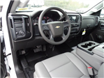 2017 Silverado 2500 Regular Cab Service Body #CC71022 - photo 14