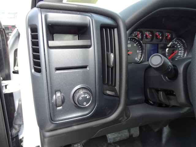 2017 Silverado 2500 Regular Cab, Harbor Service Body #CC71026 - photo 14