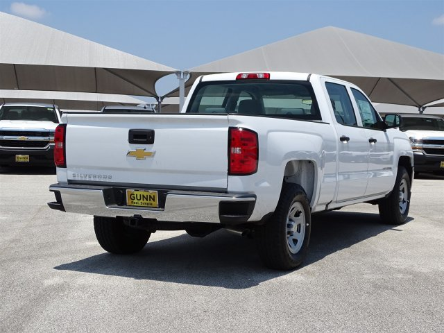 2017 Silverado 1500 Crew Cab, Pickup #CC71047 - photo 5