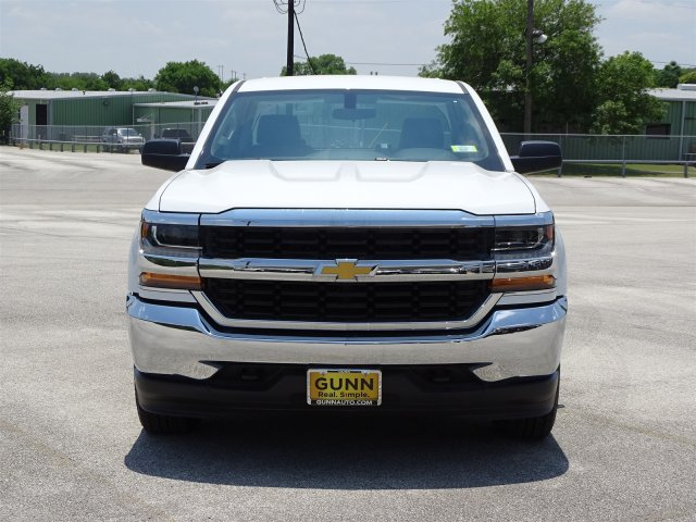 2017 Silverado 1500 Crew Cab, Pickup #CC71047 - photo 8