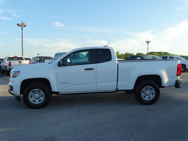2018 Colorado Extended Cab, Pickup #CC80082 - photo 7