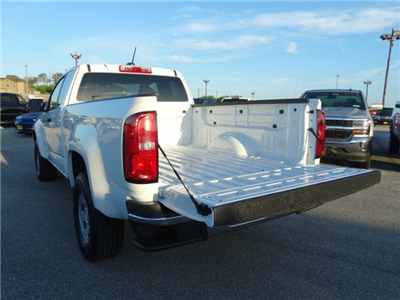 2018 Colorado Extended Cab, Pickup #CC80082 - photo 6