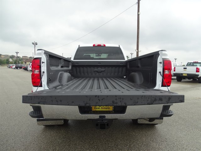 2018 Silverado 3500 Crew Cab 4x4 Pickup #CC81026 - photo 22