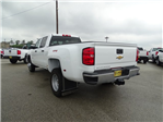 2018 Silverado 3500 Crew Cab 4x4 Pickup #CC81026 - photo 1