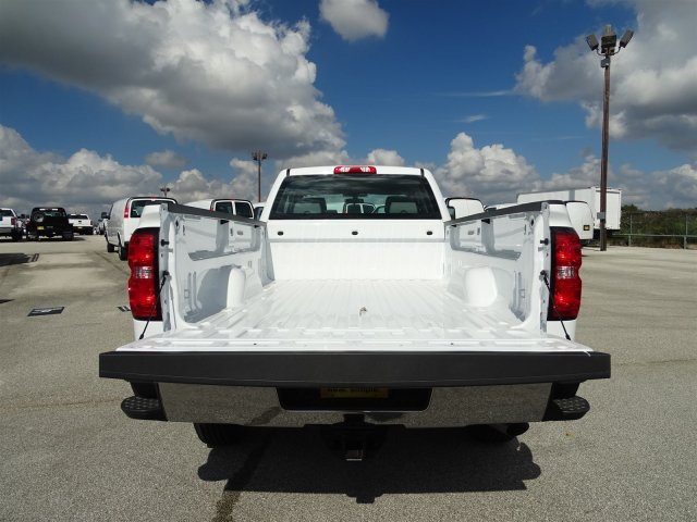 2018 Silverado 2500 Double Cab, Pickup #CC81082 - photo 20