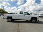 2018 Silverado 2500 Double Cab, Pickup #CC81082 - photo 4