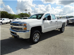 2018 Silverado 2500 Double Cab, Pickup #CC81082 - photo 1