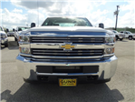 2018 Silverado 2500 Double Cab, Pickup #CC81082 - photo 8