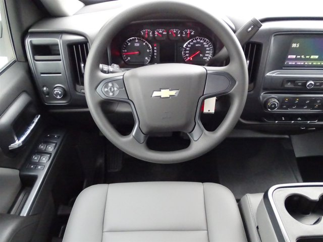 2018 Silverado 1500 Crew Cab, Pickup #CC81114 - photo 14