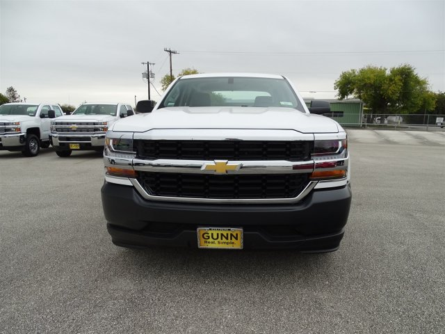2018 Silverado 1500 Crew Cab, Pickup #CC81114 - photo 8