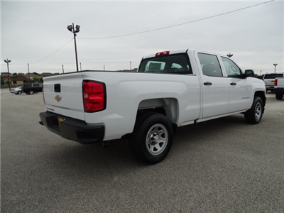 2018 Silverado 1500 Crew Cab, Pickup #CC81114 - photo 5