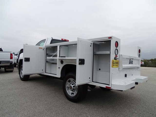 2018 Silverado 2500 Regular Cab, Knapheide Service Body #CC81123 - photo 21