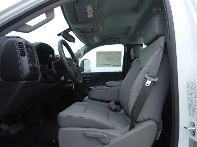 2018 Silverado 2500 Regular Cab, Knapheide Service Body #CC81123 - photo 9
