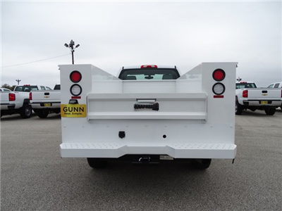 2018 Silverado 2500 Regular Cab 4x2,  Knapheide Standard Service Body #CC81123 - photo 6