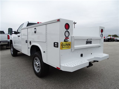 2018 Silverado 2500 Regular Cab 4x2,  Knapheide Standard Service Body #CC81123 - photo 2