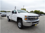 2018 Silverado 2500 Regular Cab 4x2,  Knapheide Standard Service Body #CC81123 - photo 3