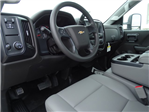 2018 Silverado 2500 Regular Cab 4x2,  Knapheide Standard Service Body #CC81123 - photo 10