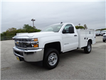 2018 Silverado 2500 Regular Cab, Knapheide Service Body #CC81123 - photo 1