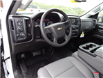 2018 Silverado 3500 Regular Cab DRW 4x4, CM Truck Beds RD Model Platform Body #CC81157 - photo 13