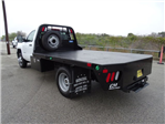 2018 Silverado 3500 Regular Cab DRW 4x4,  CM Truck Beds Platform Body #CC81157 - photo 1