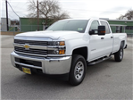 2018 Silverado 2500 Crew Cab 4x4,  Pickup #CC81182 - photo 1
