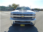 2018 Silverado 3500 Crew Cab DRW 4x4, CM Truck Beds RD Model Platform Body #CC81185 - photo 8