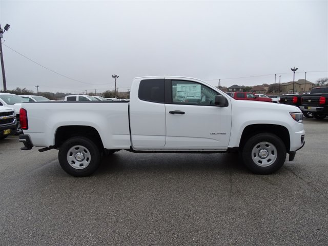 2018 Colorado Extended Cab, Pickup #CC81207 - photo 4