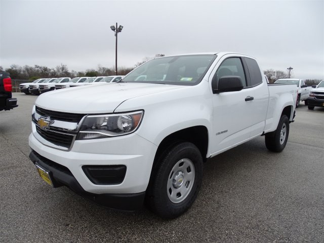 2018 Colorado Extended Cab, Pickup #CC81207 - photo 1