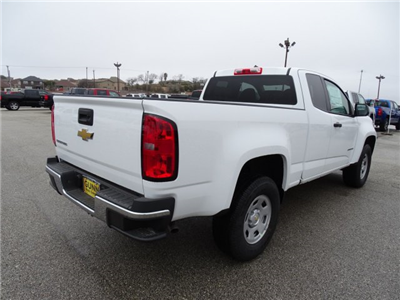 2018 Colorado Extended Cab, Pickup #CC81207 - photo 5