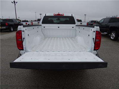 2018 Colorado Extended Cab, Pickup #CC81207 - photo 7
