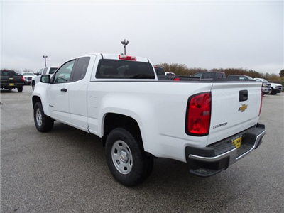 2018 Colorado Extended Cab, Pickup #CC81207 - photo 2
