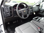 2018 Silverado 3500 Regular Cab DRW 4x4, CM Truck Beds RD Model Platform Body #CC81226 - photo 13