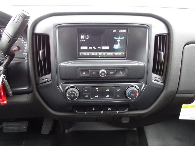 2018 Silverado 1500 Crew Cab, Pickup #CC81273 - photo 16