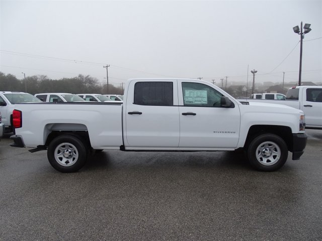 2018 Silverado 1500 Crew Cab, Pickup #CC81273 - photo 4