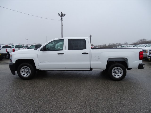 2018 Silverado 1500 Crew Cab, Pickup #CC81273 - photo 8