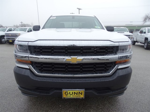 2018 Silverado 1500 Crew Cab, Pickup #CC81273 - photo 9