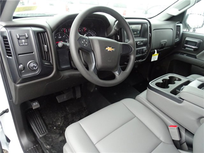 2018 Silverado 1500 Crew Cab, Pickup #CC81273 - photo 12
