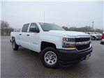 2018 Silverado 1500 Crew Cab, Pickup #CC81273 - photo 3