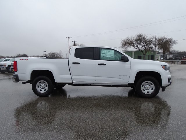 2018 Colorado Crew Cab 4x4, Pickup #CC81284 - photo 4
