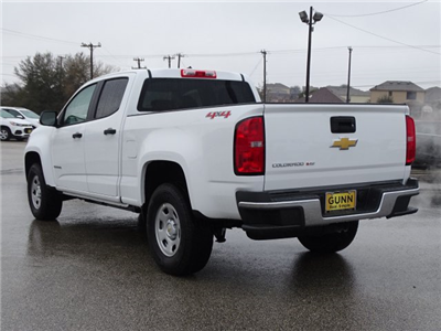 2018 Colorado Crew Cab 4x4, Pickup #CC81284 - photo 2